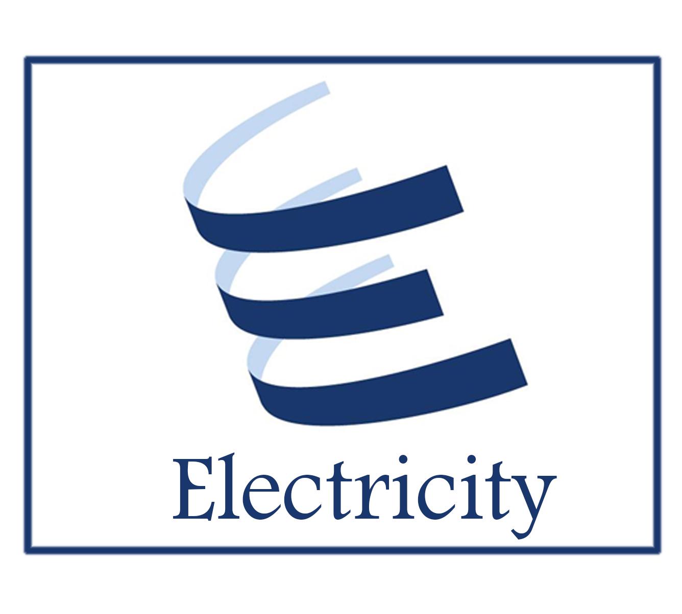 مشاريع الكهرباء و الانارة
