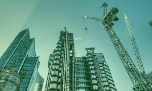 مشاريع المباني